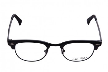 MR.SPEX 9537 Matt Black Frame