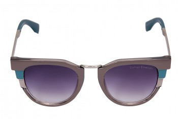 Vintage Elements 9626 Purple Sunglass