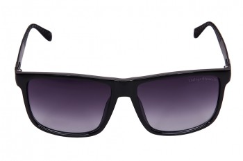 Vintage Elements 9632 Black Sunglass