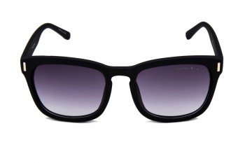 VINTAGE ELEMENTS 96885 Matt Black Sunglass