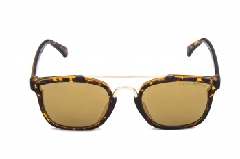 VINTAGE ELEMENTS 97070 Brown Sunglass