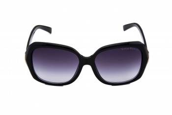 VINTAGE ELEMENTS 9719 Black Sunglass