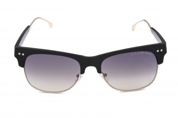 VINTAGE ELEMENTS a94 black Sunglass