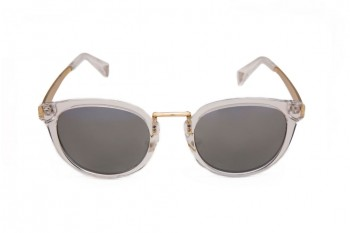 Vintage Elements HAZE Silver Sunglass
