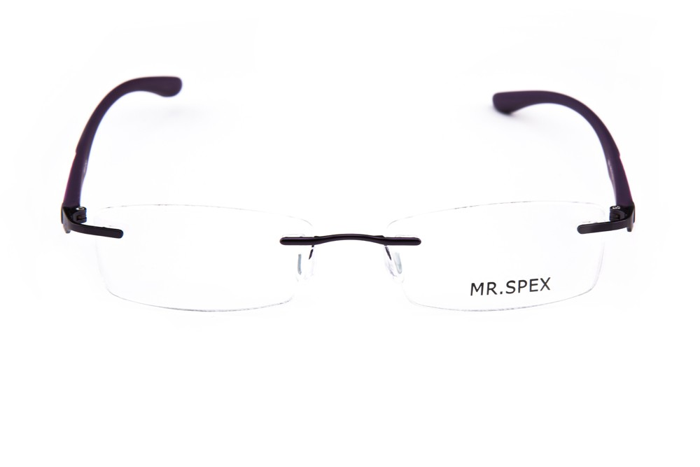 Buy Mr.spex 9001 Purple Frame Online at Best Prices