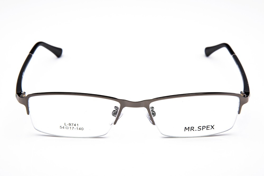 359be04976e Buy Mr.spex 9741 Gun Metal Frame Online at Best Prices
