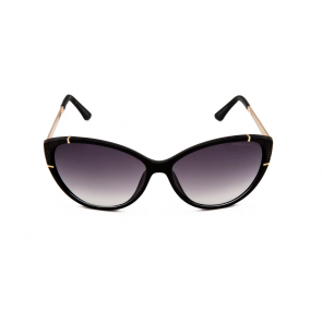 Vintage Elements 15011 Black Sunglass