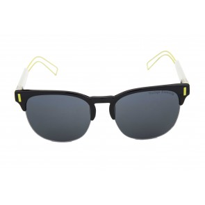 VINTAGE ELEMENTS 167 Black Sunglass