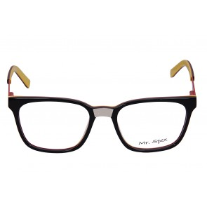 MR.SPEX 22061 Black Frame