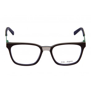 MR.SPEX 22061 Brown Frame