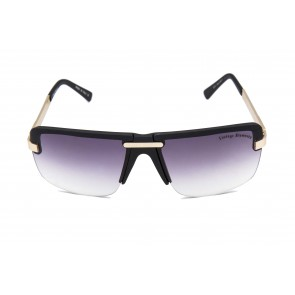 VINTAGE ELEMENTS 2225 black Sunglass