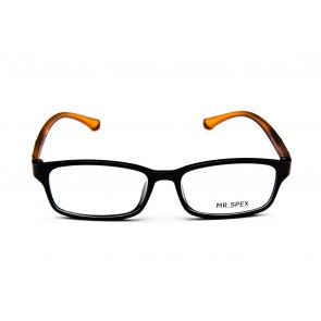 MR.SPEX 23098 Black Frame