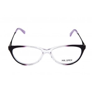 MR.SPEX RB25658 Black Frame