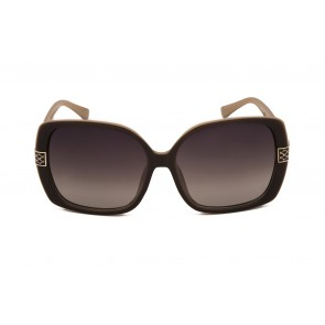 Vintage Elements 2811 Brown Sunglass