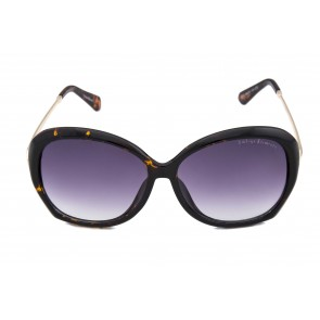 VINTAGE ELEMENTS 2832 golden black Sunglass