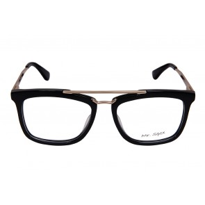 MR.SPEX 28458 Black Frame