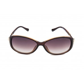 VINTAGE ELEMENTS 2846 Brown Sunglass
