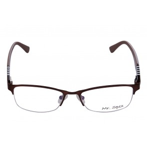 MR.SPEX B2901 Brown Frame