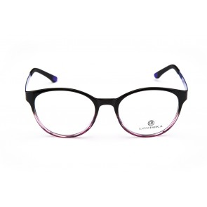LOUISIKA 3012 Brown Gradient Frame