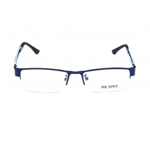 MR.SPEX 3114 Red Frame