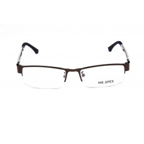 MR.SPEX 3115 Brown Frame