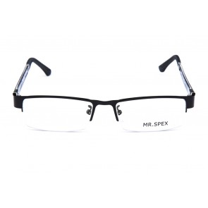 MR.SPEX 3115 Black Frame