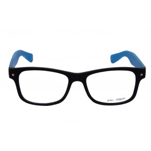 MR.SPEX 5107 Matt Black Frame