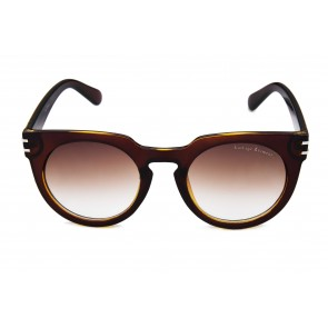 VINTAGE ELEMENTS 529 Brown Sunglass