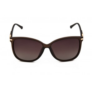 Vintage Elements 5823 Brown Sunglass