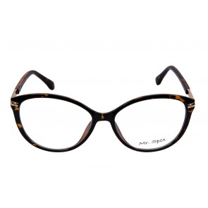 MR.SPEX 5929 Brown Frame