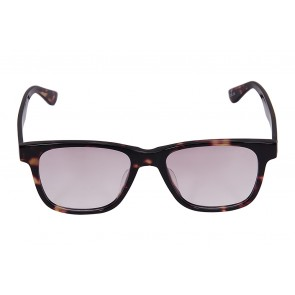 Vintage Elements D-62166 Dark Brown Sunglass