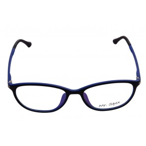 MR.SPEX HD6904 Matt Black Frame