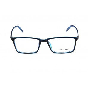 MR.SPEX 726 Black Frame