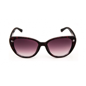Vintage Elements 8066 Red&Black Sunglass