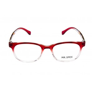MR.SPEX TR8068 Red Frame