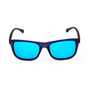 Vintage Elements 8112 Blue Sunglass
