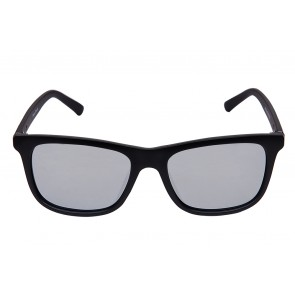 Vintage Elements 8137 Matt Black Sunglass