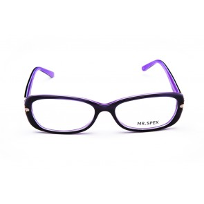 MR.SPEX 8553 Purple Frame