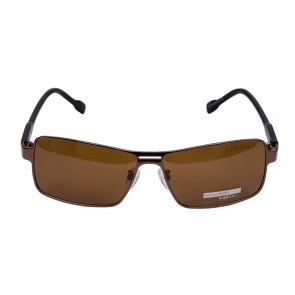 Vintage Elements 87174 Brown Sunglass
