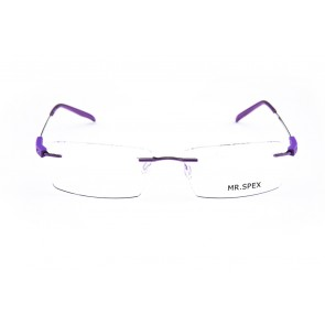MR.SPEX 8833 Purple Frame