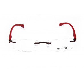 MR.SPEX 8901 Red Frame