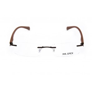 MR.SPEX 8901 Brown Frame