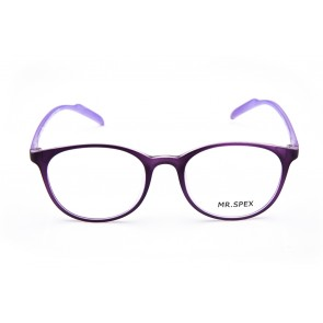 MR.SPEX 896 Matt Lilac Frame