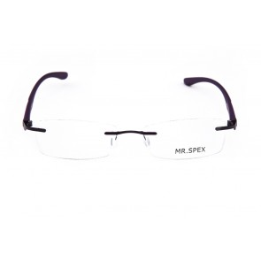 MR.SPEX 9001 Purple Frame