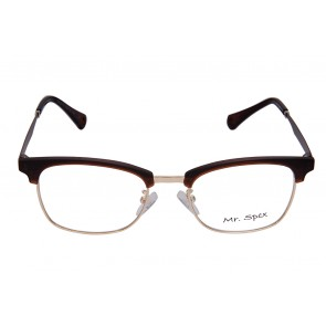 MR.SPEX 9172 Brown Frame