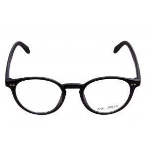 MR.SPEX 9512 Matt Black Frame
