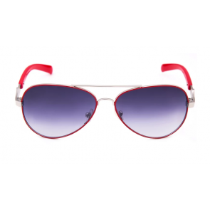 BOB SUNGLASS 9514 Red Sunglass