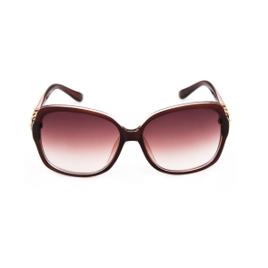 Vintage Elements 9520 Dark brown Sunglass