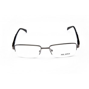 MR.SPEX 9604 Black Frame
