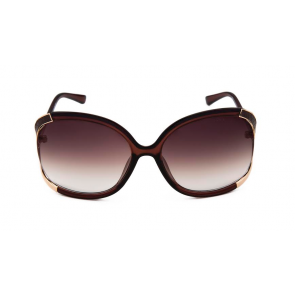 Vintage Elements 9607 Brown Sunglass